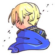 Alguno de los héroes - Dimitri (4) - Fire Emblem Heroes