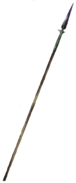Poison Lance (Artwork)