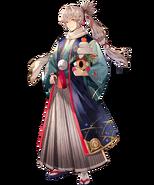 Artwork de Takumi, Señor de la sopa (1) - Fire Emblem Heroes