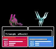 Est Triangle Attack (Gaiden)