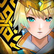 Fire Emblem Heroes Book2 Icon