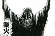 Athos manga