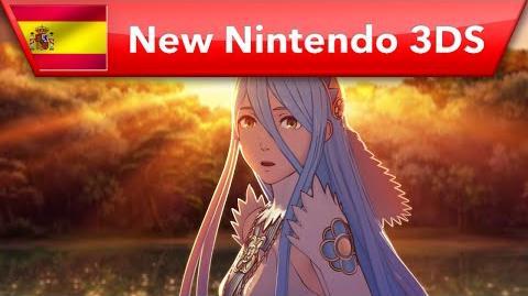 Fire Emblem (título provisional) - Elige un bando (Nintendo 3DS)