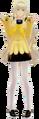 Tsubasa DLC Costume PQ Rei