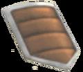 Leather Shield (TS Artwork)