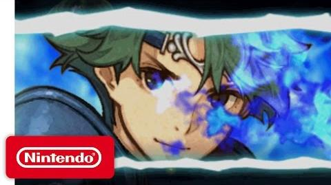 Fire Emblem Echoes Shadows of Valentia – Extended TV Cut