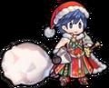 Chrom Icône Noël FEH