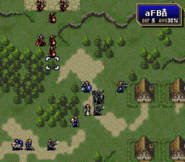 FE5 Thicket