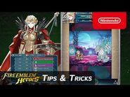 Fire Emblem Heroes - Tips & Tricks- CYL Edelgard & CYL Dimitri