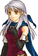 List of characters in Fire Emblem: Radiant Dawn