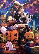 Corrin Halloween