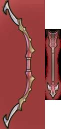Firesweep Bow