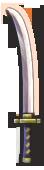 Hinata's Katana