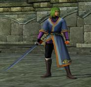 FE9 Swordmaster (Stefan)