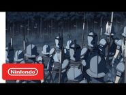 Fire Emblem Echoes- Shadows of Valentia – Two Armies