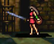 Lara FE5 Thief