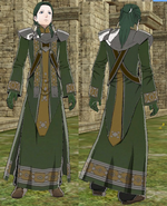 Priest M