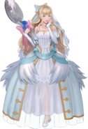 Charlotte Chica materialista Heroes