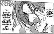 Flaer Manga