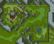 FE3 Chapter 19 Map