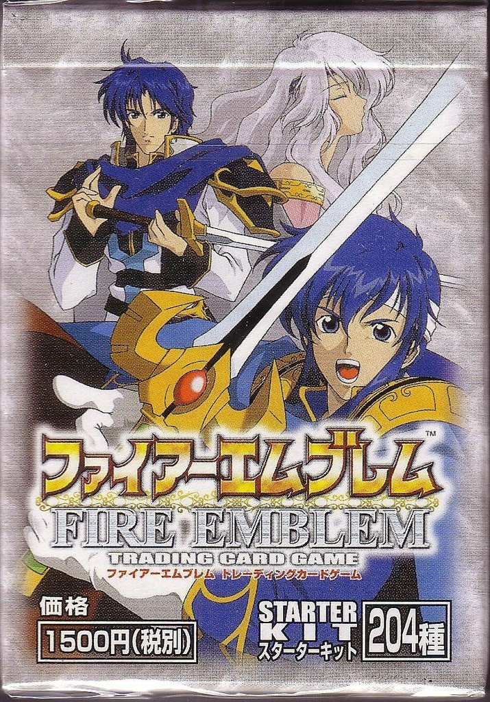 Fire Emblem: Trading Card Game
