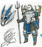 Dragonmaster Male 1