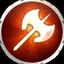Icon Combat Art FE16 Axe