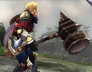 FE14 Hammer