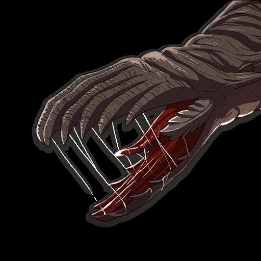Giant Crawler