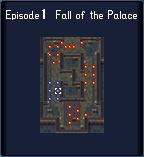 Fall of the Palace