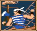 FE3 Pirate
