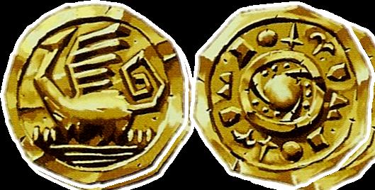 Gold Mark