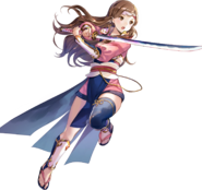 Hana Fight