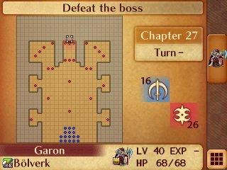 King Garon