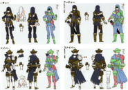 FE3H Concept Art Classes (1)