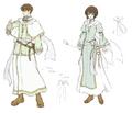 Priest concept PoR Unused