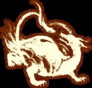 Vena de dragón (agua) - Fire Emblem Fates