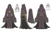 Druid concept RD