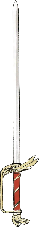 Eirika's Blade