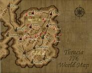 FE5 Map