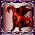 Firedragon portrait (TS)