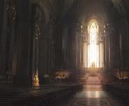 Garreg-Mach-Church