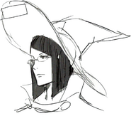 Miriel Concept Art 2