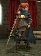 FE13 Thief (Severa)