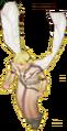 FE9 Reyson Heron (Untransformed) Sprite