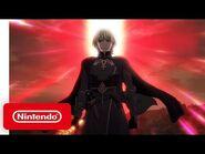 Fire Emblem- Three Houses - Accolades Trailer - Nintendo Switch