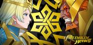 Fire Emblem Heroes Book2 Banner