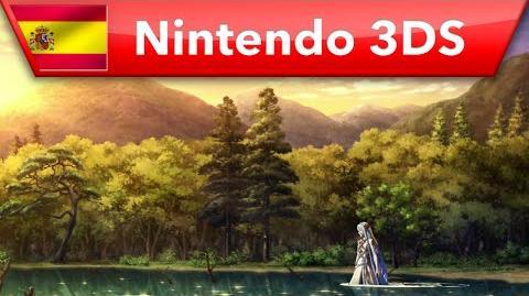 Fire Emblem Fates - Tráiler E3 2015 (Nintendo 3DS)