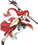 Titania Fight
