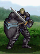 Norton battle
